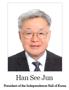 Lee, Jun-Sik, President